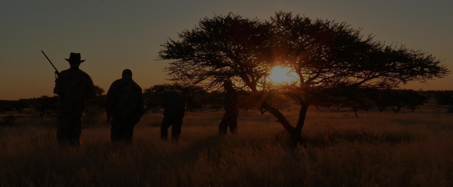Wintershoek Safaris Zambia South Africa Zimbabwe Mozambique Cameroon Namibia Tanzania